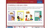 Pearson Editora - Curso de EAD sobre Administração de Marketing - Philip Kotler
