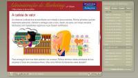 Pearson Editora - Curso de EAD sobre Administração de Marketing - Philip Kotler / Versão Adobe Presenter