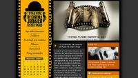 Clube Hebraica - Festival de cinema judaico