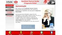 HSBC - Curso de EAD Qualidade total em vendas