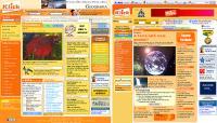 Portal Klickeducação - Site vencedor de 3 iBest com mais de 70 mil páginas de conteúdo