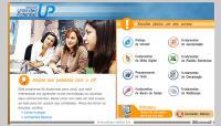 Microsoft Unlimited Potential - Site / CDROM contendo 8 Cursos multimídias sobre os programas do Office