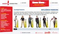 Santander - Curso de EAD - Inteligência Financeira