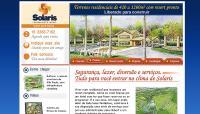 Site - Emprendimento Residencial Solaris