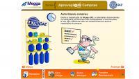 Ultragaz - 4 Cursos de EAD sobre o funcionamento de logísiticas e softwares SAP da empresa