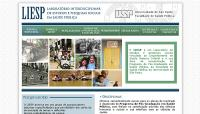 USP - FSP / LIESP - Laboratório Interdisciplinar de Estudos e Pesquisas Sociais em Saúde Pública